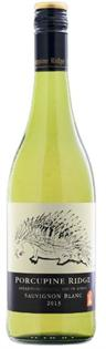 Porcupine Ridge Sauvignon Blanc 2011 750ml - Case of 12